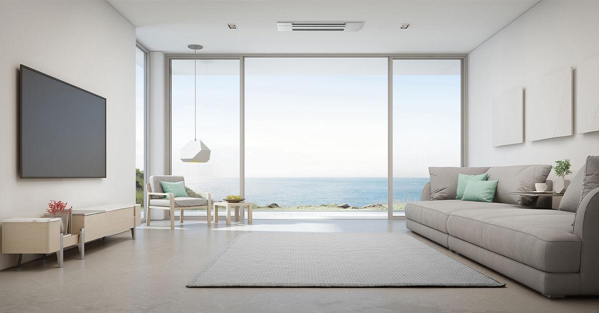 Como decorar apartamento na praia: dicas para te ajudar