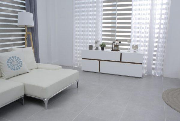melhor piso para apartamento - porcelanato
