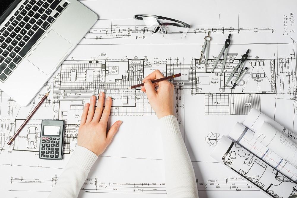 Como escolher um arquiteto - desenhando um projeto