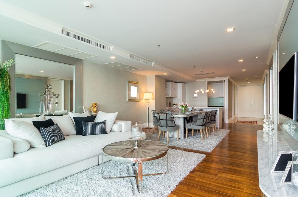 Como decorar ambientes amplos: aprenda a valorizar cômodos grandes