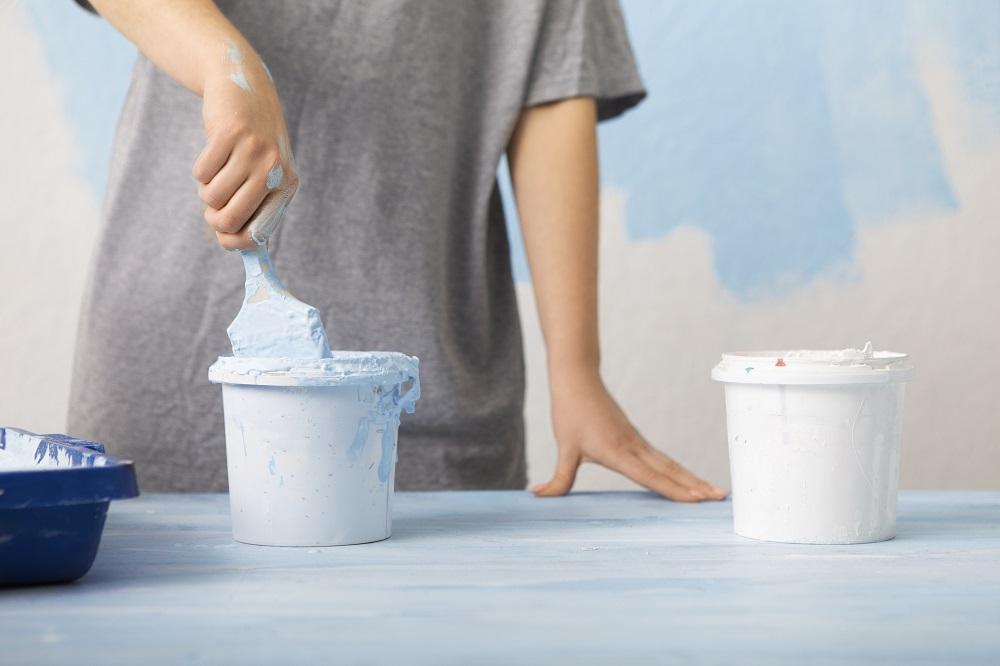 Tipos de tinta: conheça os principais e suas aplicações