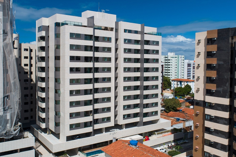 Conheça 4 diferenciais do edifício José Aprigio Vilela